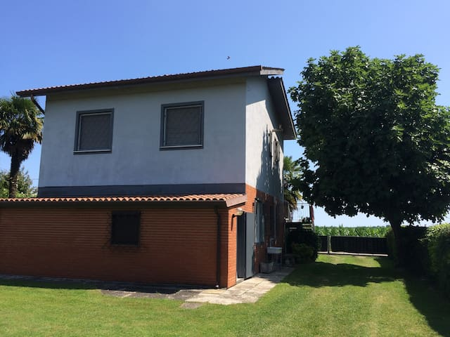 Small apartment near Lignano and Bibione - Latisana - Byt