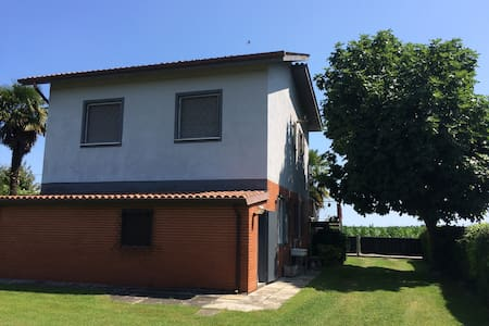 Small apartment near Lignano and Bibione - Latisana - 公寓