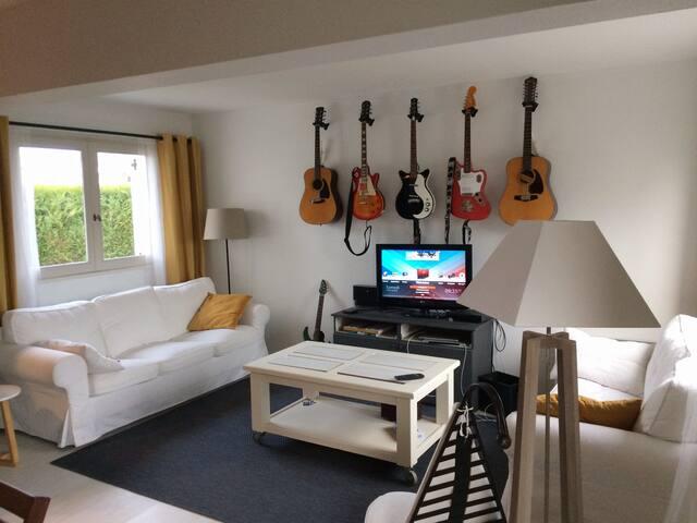 Maison 5 chambres Agglomération de Caen