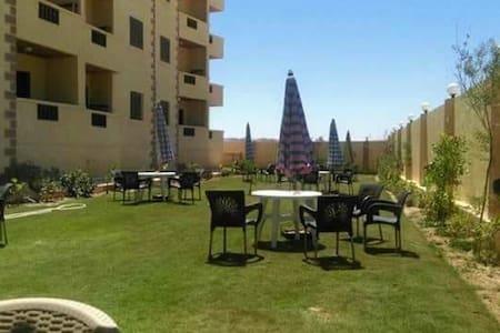 Appartamento 6 posti letto a Marsa Matrouh
