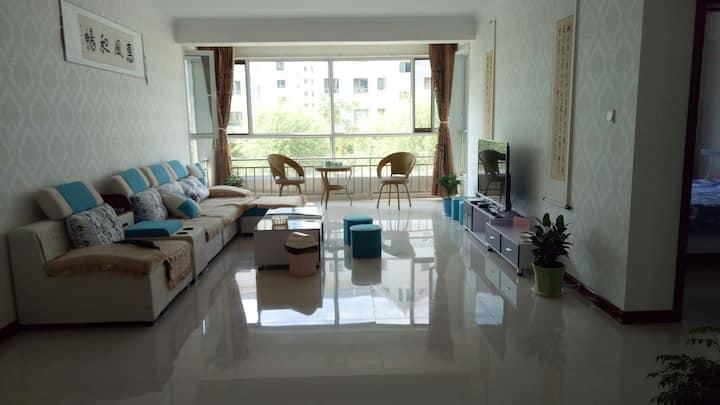 芦水湾公寓