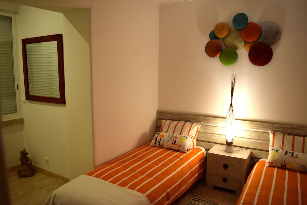 double room young decor