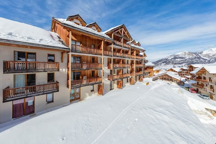 Charming 1 Bedroom Mountain Apartment Perfect for Couples!