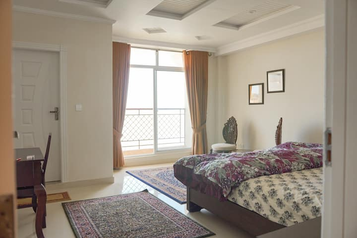 Holiday grand resort bhurban 1 bed executive suite