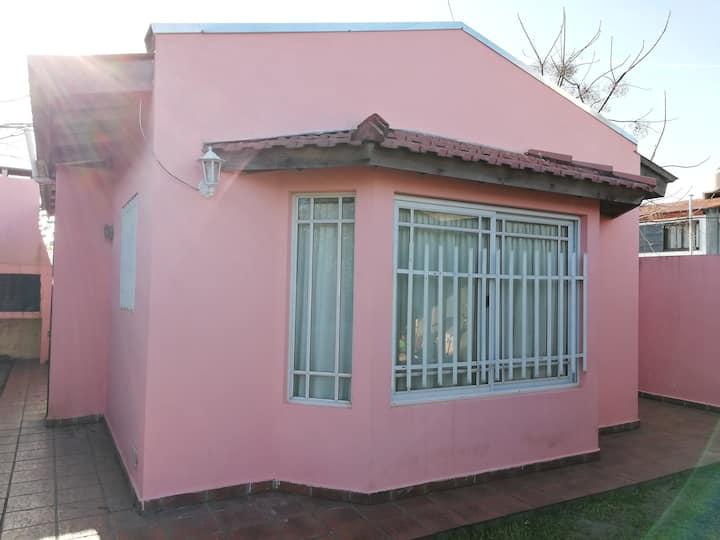 Casa Rupper Alojamiento