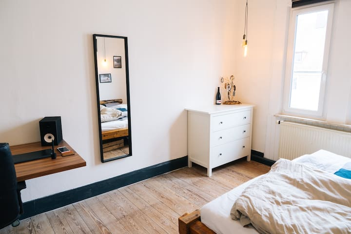 Cosy and quiet room in Ulm