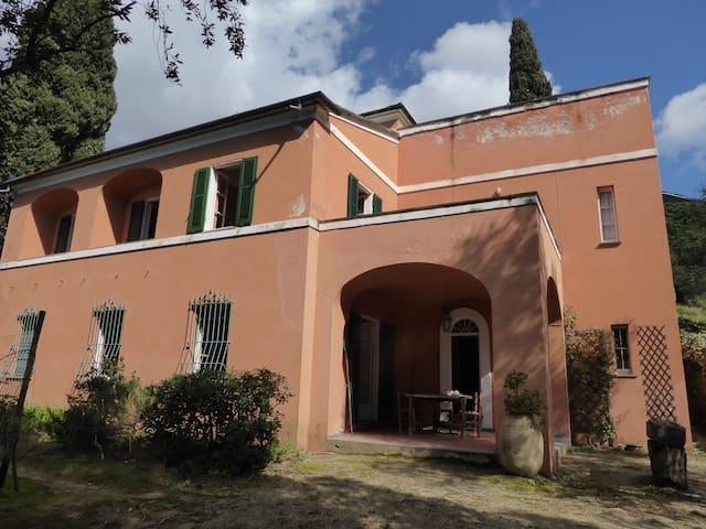Villa sul mare - Bonassola - Villa