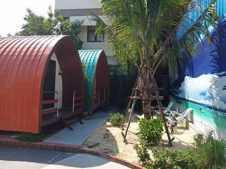Racha Hifi Homestay A @ Phuket town
