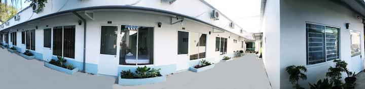 Phu Quoc Tigon House is located at Tran Hung Dao