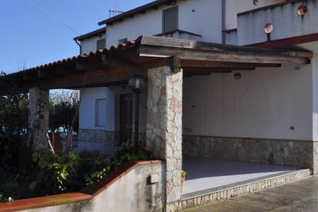 Villa Gisella - Menfi