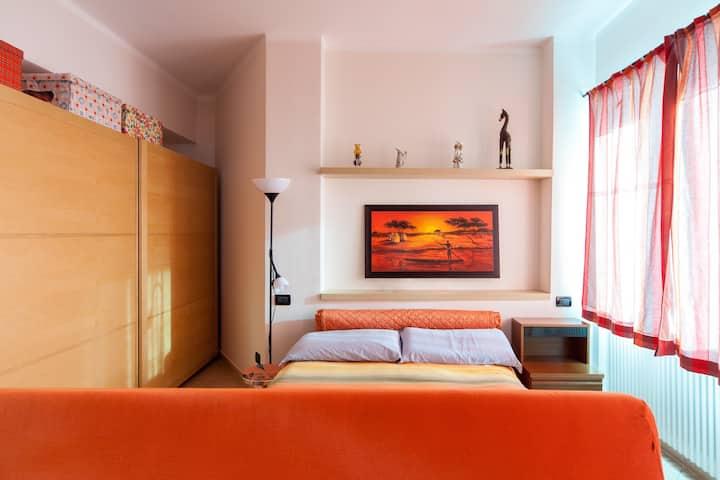 Nice apartment in villa (CITRA 010013-LT-0005)