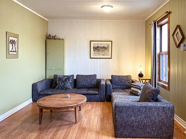 ROOM in SUPER APPART !! Guests House - Laurentides