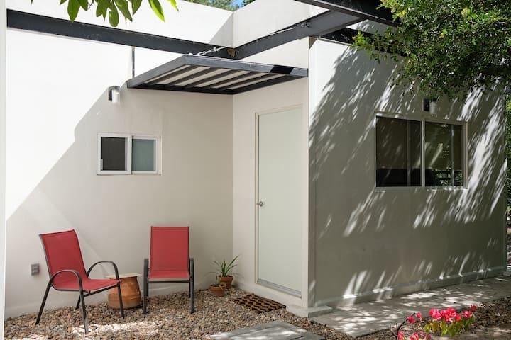 Suite Tanzania, privada, en zona residencial