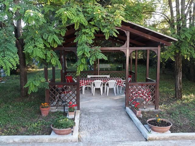 Villa Rosetta Guesthouse Vicovaro