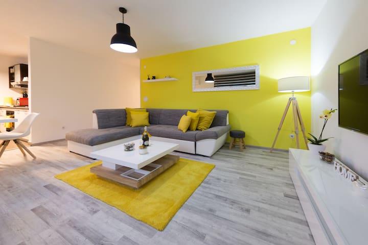 Apartman Laudon