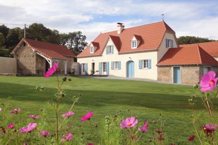 Maison d'Alice
