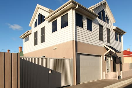 City Townhouse - Invermay