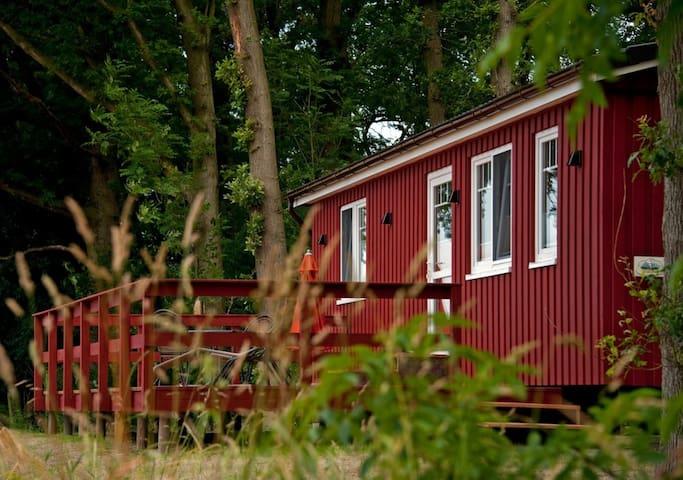 Hof Katthusen (Otterndorf) -, Malmö