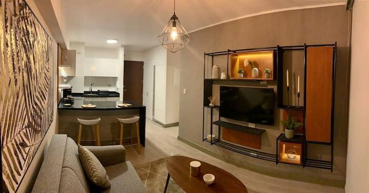Loft Apartment Barranco Miraflores