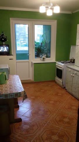 Доступное жилье - Гомель - Lägenhet