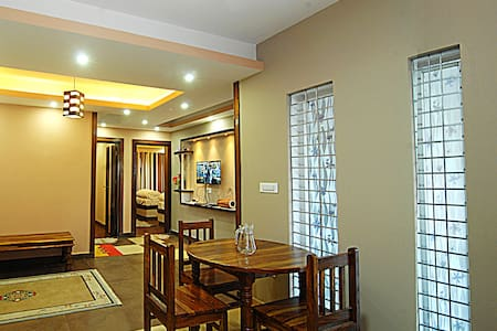 Banasthali Apartment