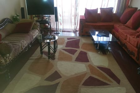 Furnished Apartment - Nairobi - Domek gościnny