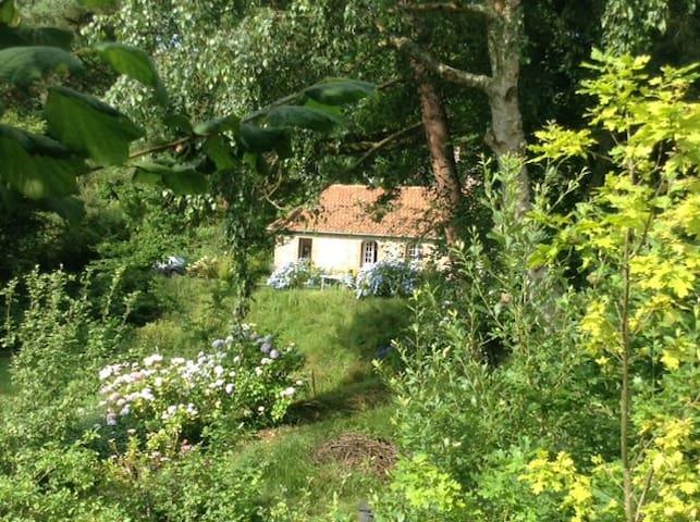 Maison à  5mn à pied de la plage - Sainte-Marguerite-sur-Mer