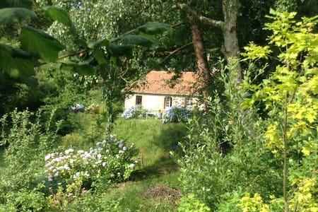 Maison à  5mn à pied de la plage - Sainte-Marguerite-sur-Mer - Casa