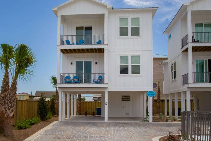 New Cottage with Beach Access | Outdoor pool, Wifi | Free golf, fishing, dolphin cruise and OWA tix