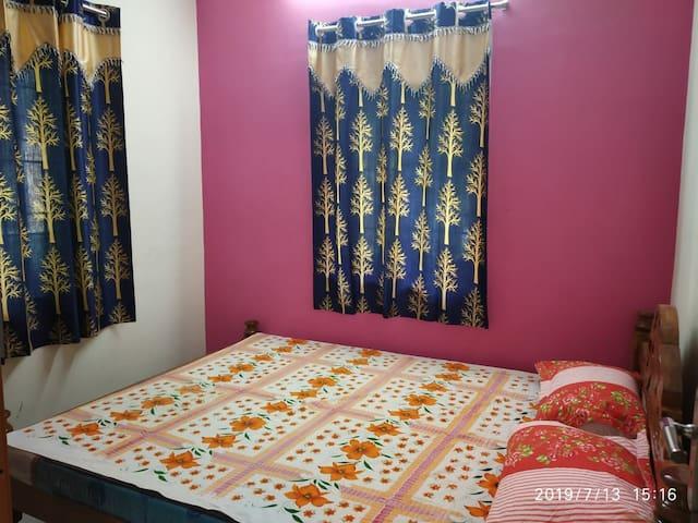 Bed room no 2...