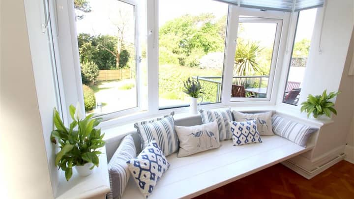 Caswell Bay House