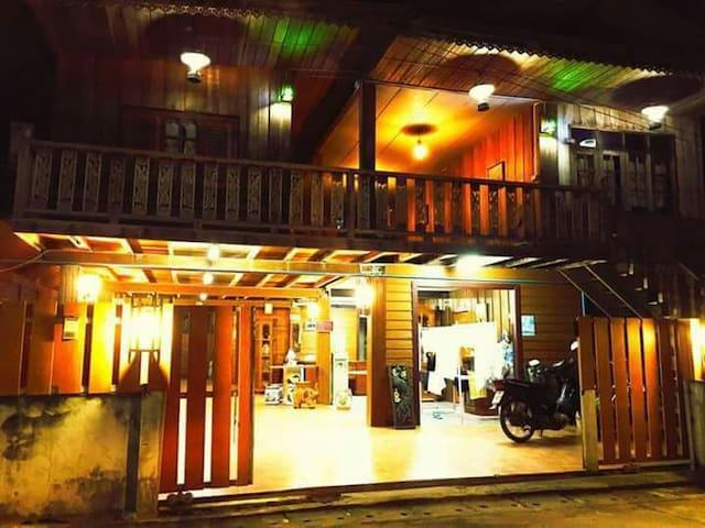 Be my guest บีมายเกสต์ chiangkhan