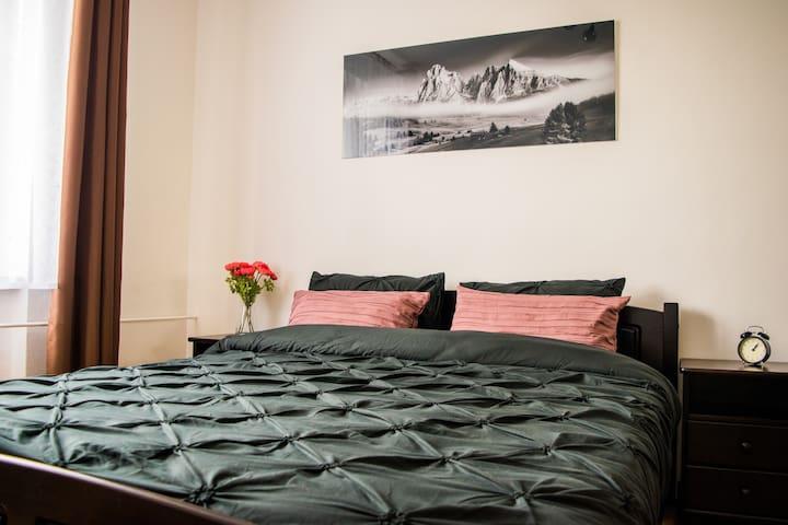 Apartment JnJ Velkomoravska