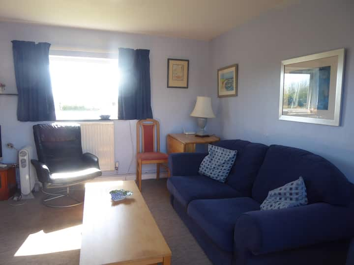 Quentance Farm Self Catering