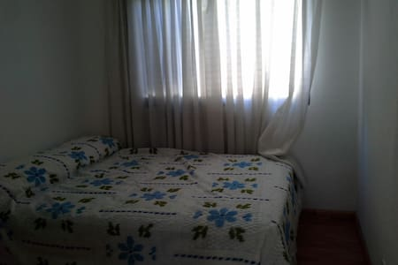 habitacion privada en casa comparti - City Bell