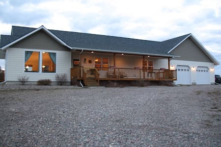 New Listing! 3 bedroom home with beautiful views