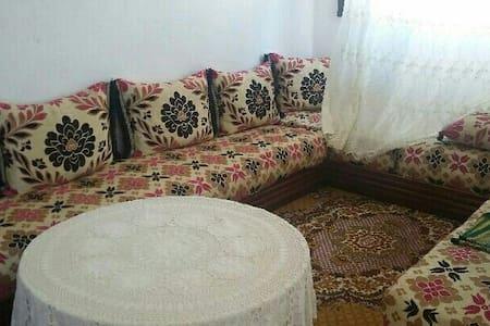 Descanso y tranquilalidad a iyad service