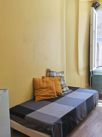Chambre de 10 m2 au coeur de la vieille ville