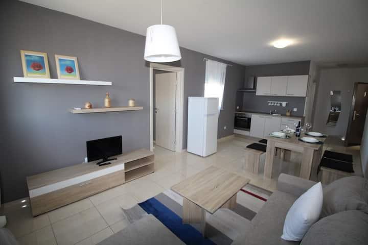 "Apartments ""Sun Mauro"" - Vinea 1"