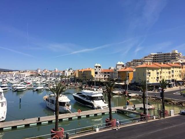 Vilamoura Duplex Apartment