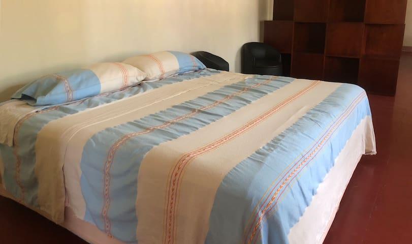 Habitación o casa a 30 min centro Oaxaca etla