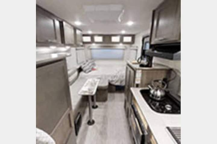 Rent a RV @ 3 beautiful Eastern Shore Campgrounds!