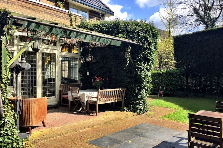 Great house close to city and beach - Aerdenhout - House