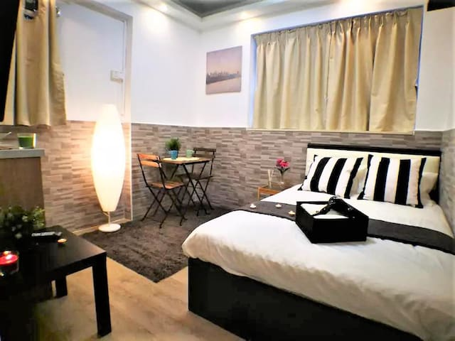 ✺Very Cosy 5 Stars Location in Tsim Sha Tsui✺