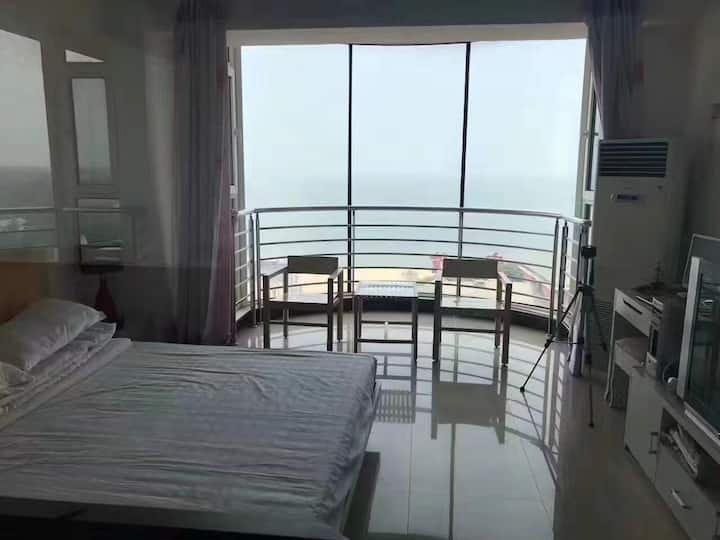 黄金海岸临海一号公寓酒店
