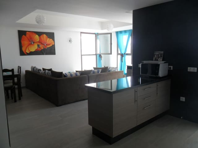 RESIDENCE TAMOURRIT/ TAGHAZOUT BAY