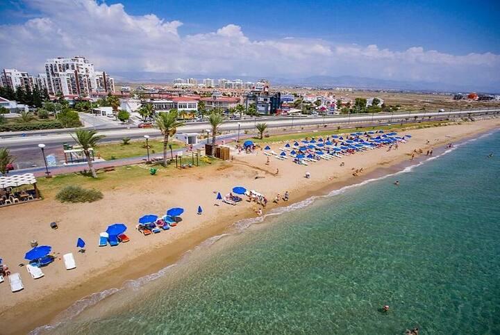 KIB003 by Villa of Summer Kıbrıs İskele Kiralık