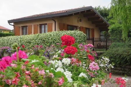Romantic & Charming Cottage on Garda Lake - Lazise - Haus