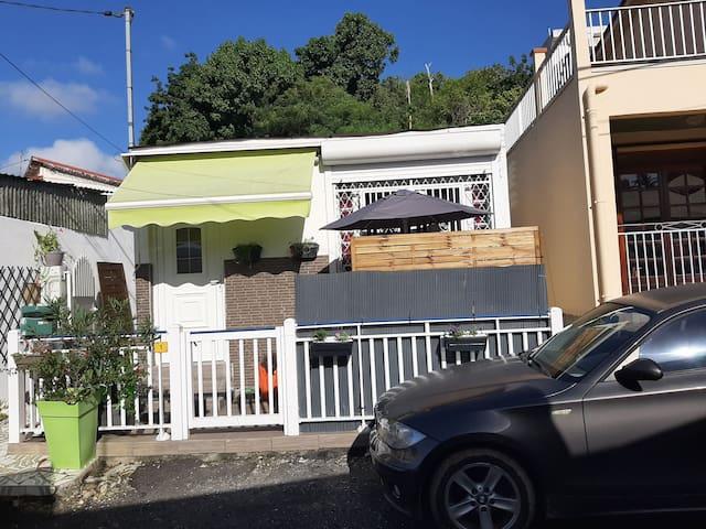 Maison cosy