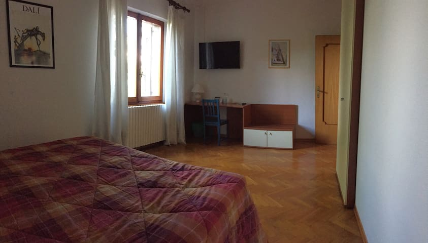 B&B da Ronald a pian del Papa - pratovecchio - Bed & Breakfast